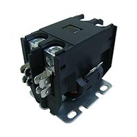 Titan Max DP Contactor, 1 Pole, 40 Amp, 208/240 Volt Coil