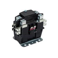 Titan Max DP Contactor, 1 Pole, 30 Amp, 120 Volt Coil