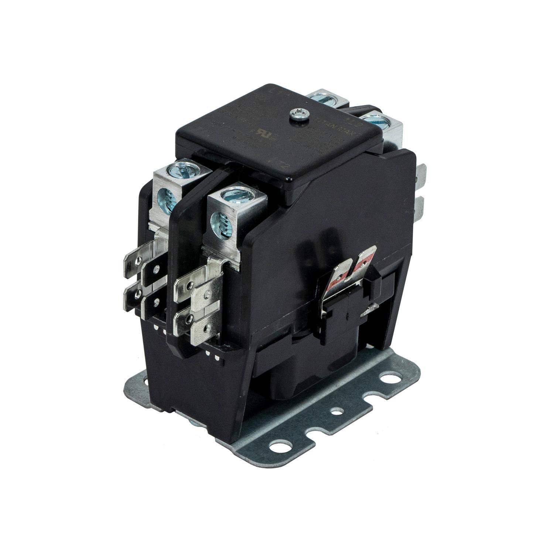 Packard C240C 2 Pole 40 Amp Contactor 208//240 Volt Coil Contactor