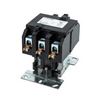 Titan Max DP Contactor, 3 Pole, 90 Amp, 208/240 Volt Coil