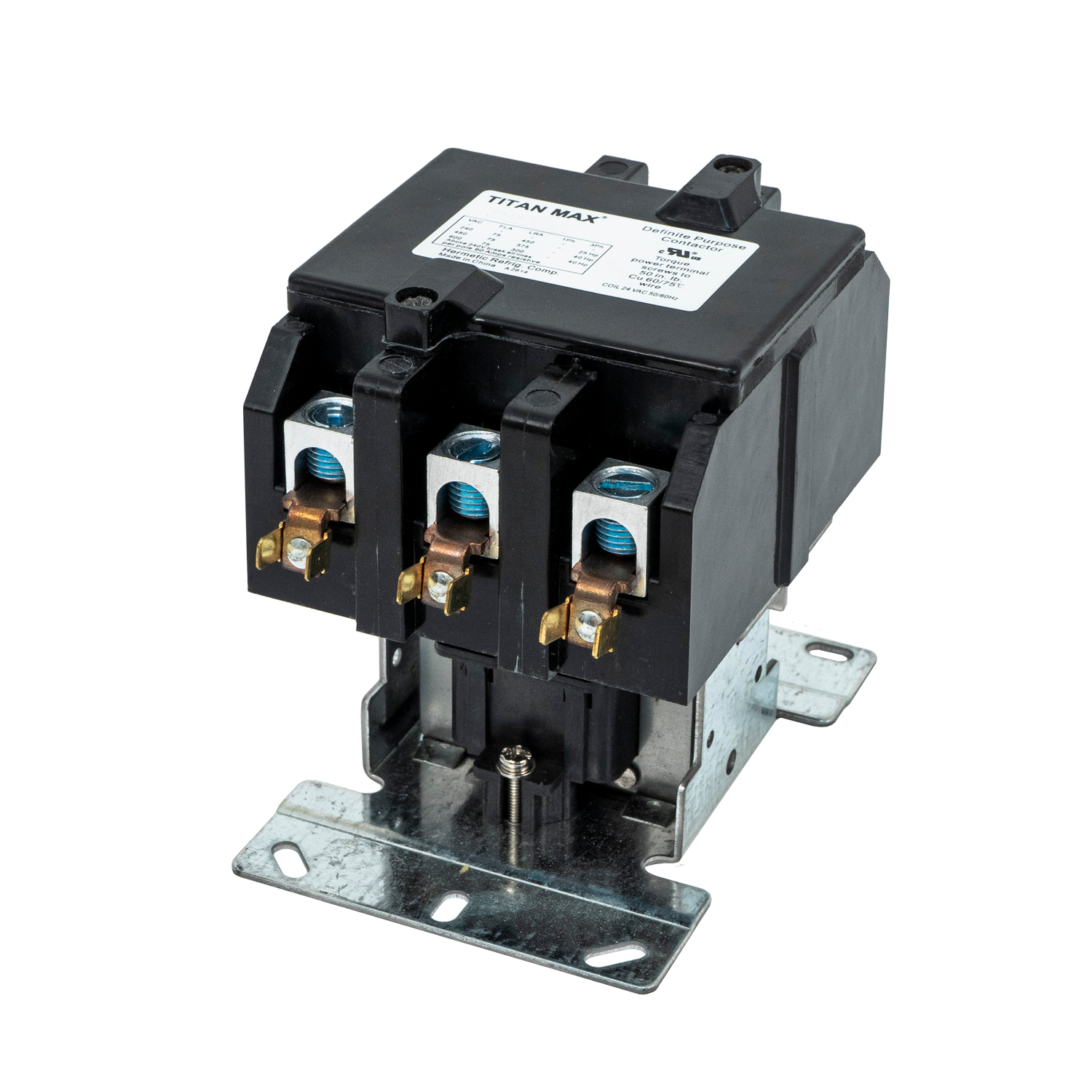 Contactor Wiring 208 | Wiring Diagram on