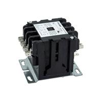 Titan Max DP Contactor, 4 Pole, 30 Amp, 120 Volt Coil