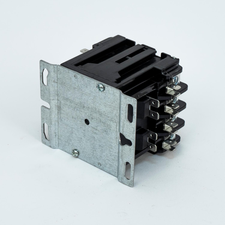 Titan Max Dp Contactor  4 Pole  40 Amp  208