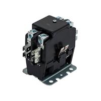 Titan Max DP Contactor, 2 Pole, 30 Amp, 24 Volt Coil