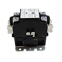 Titan Max DP Contactor, 2 Pole, 40 Amp, 208/240 Volt Coil