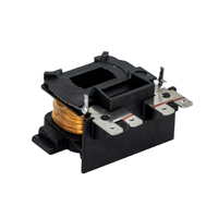 Replacement Coil For Titan Max Contactors, 3 Pole, 24 Volt, 50-60 FLA