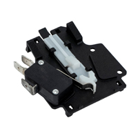 Microswitch Block for Titan Max Contactor SPDT at Left Position
