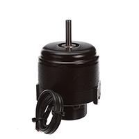 Unit Bearing Motor 50 Watts 230 Volts 1550 RPM
