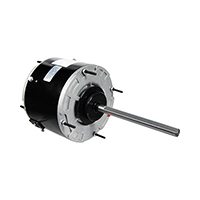 Vulcan 48 Frame 70 Degree C Condenser Fan Motor, 1/2 HP, 460 Volt, 1075 RPM