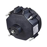Wellington EC Unit Bearing Motor 9 to 16 Watts 1800 RPM 120 Volts