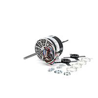 Marathon 48Y Frame PSC 1/4 HP Motor 1075 RPM 3 Speed 115 Volts