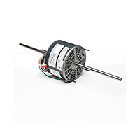 Marathon 48Y Frame PSC 1/3 HP Motor 1075 RPM 3 Speed 208-230 Volts