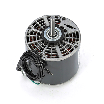 48Y Frame PSC Refrigeration Fan Motor, 1/4 HP, 1625 RPM, 208-230 Volts