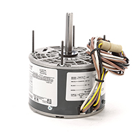 Marathon 48Y Frame 1/4 HP PSC Motor 1075 RPM 208-230 Volts Replaces Rheem