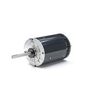56Y FR 3 Ph. Condenser Fan/Heat Pump Motor, 1-1/2 HP, 1140 RPM, 575 V