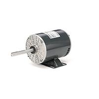 56Z FR 3 Ph Condenser Fan Motor 1/2 HP 1140 RPM 208-230/460 Volts