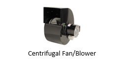 Cetrifugal Fan-Blower